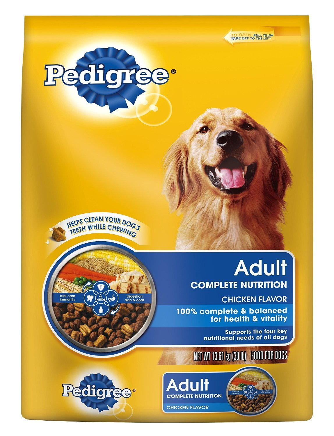Best Dog Dry Food Brands