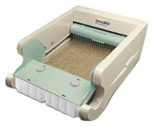 LitterMaid LM580 Classic Series Automatic Self-Cleaning Litter Box, Single-Cat (LM580)