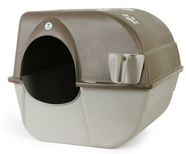 Self Cleaning Litter Box Reviews - You Wont Believe The