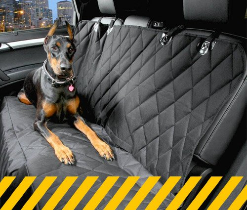 the best dog seat covers for cars and trucks top 10 reviews pet blog for dog cat parents. Black Bedroom Furniture Sets. Home Design Ideas