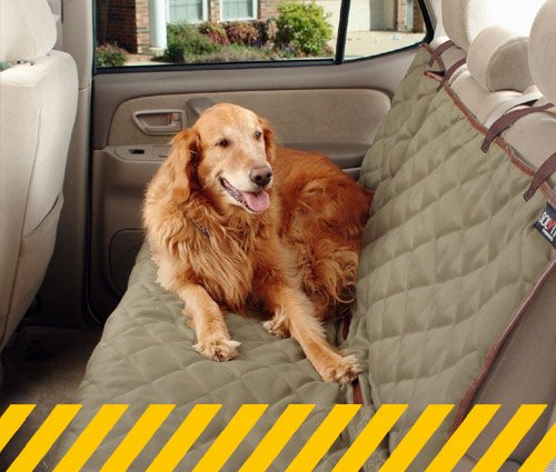 Best Bench Seat Covers For Dogs