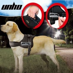 unho_padded_pup_harness