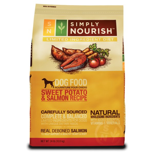 What Is The Best Limited Ingredient Dry Dog Food