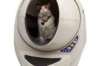 litter robot reviews