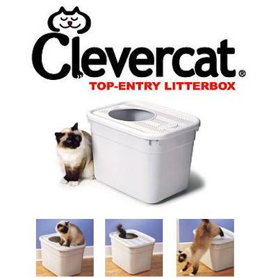 clevercat litter box reviews