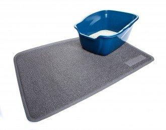 best-cat-litter-mat-review