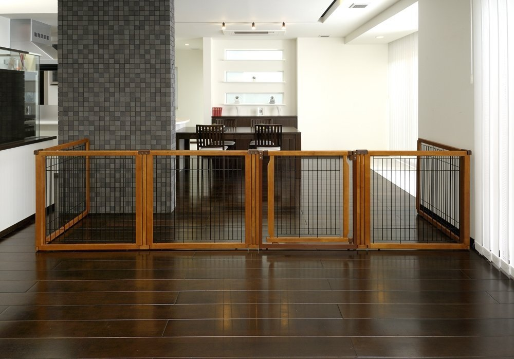best indoor dog pen
