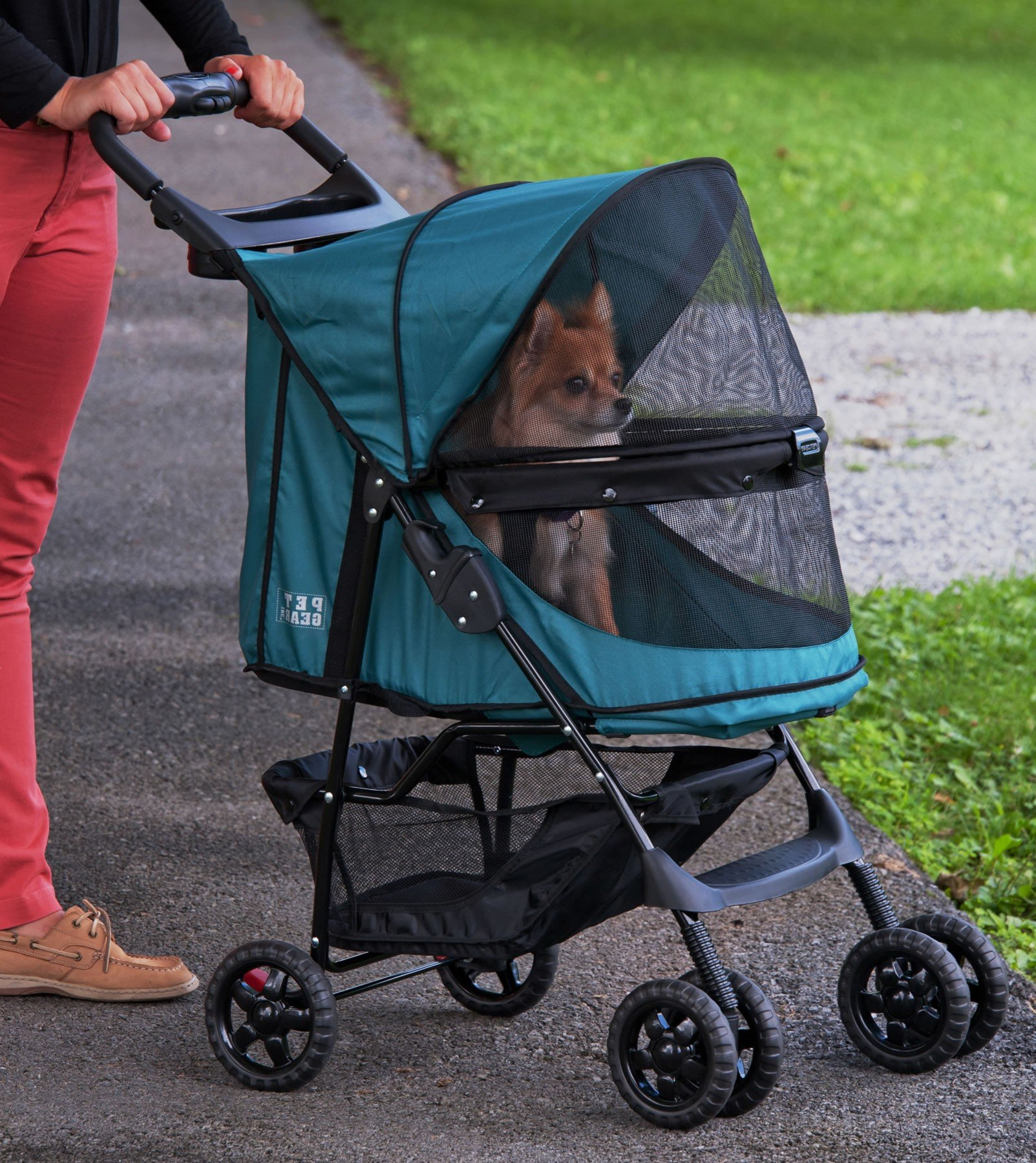 Best Pet Strollers For Dogs Amp Cats Hiking And Jogging