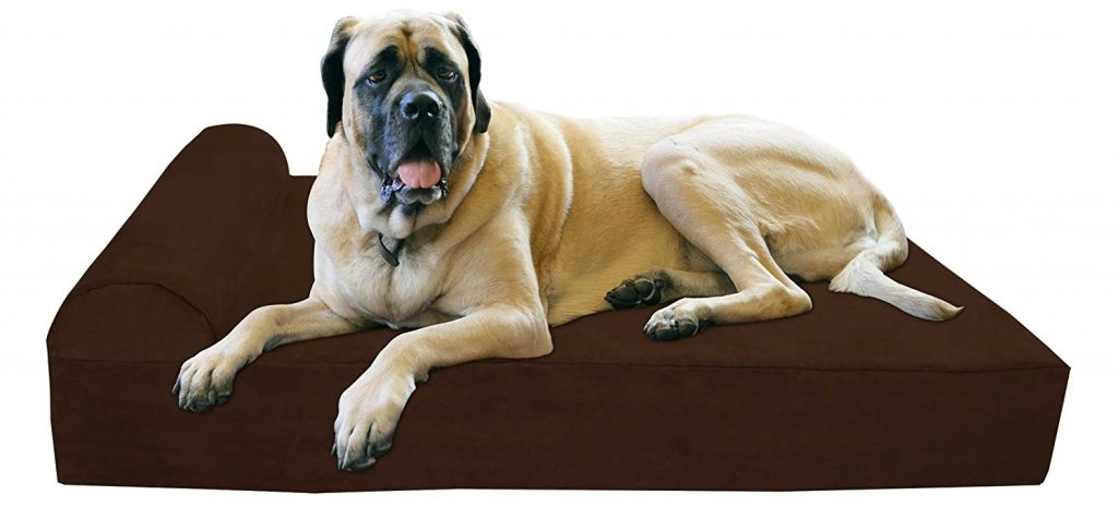 big barker dog bed reviews-min