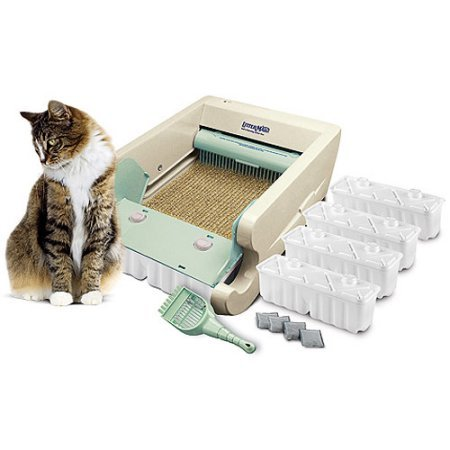 Littermaid Reviews Multi Cat Solutions My Personal Story