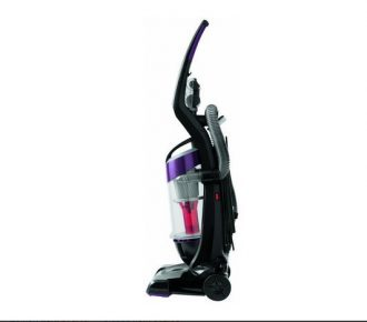 bissell onepass vacuum review