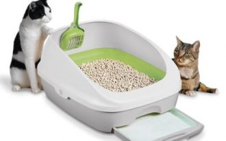 So Phresh Cat Litter Reviews