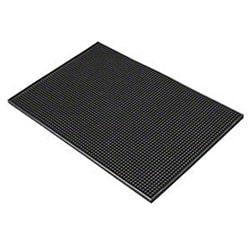 litter box bar mat